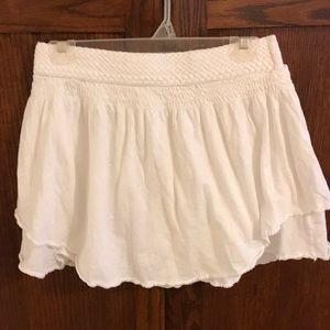 White American Eagle Skirt Size medium